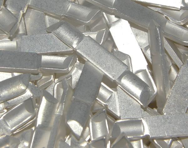 srebrzenie - Galwanizer